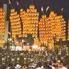 """美人の街""""秋田""""のお祭り大集合!みんなで盛り上がりましょう!のサムネイル画像"""